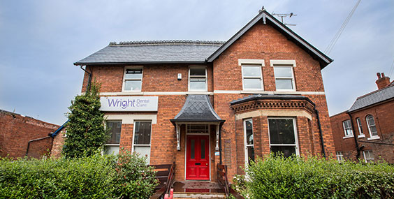 Wright Dental Care Practice